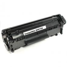 HP toner Q2612A črn kompatibilen