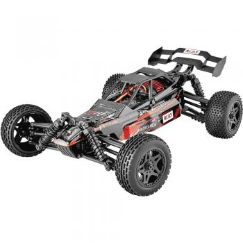 Reely Core Brushed 1:10 XS RC model avtomobila elektro Buggy štirikolesni pogon RtR 2,4 GHz