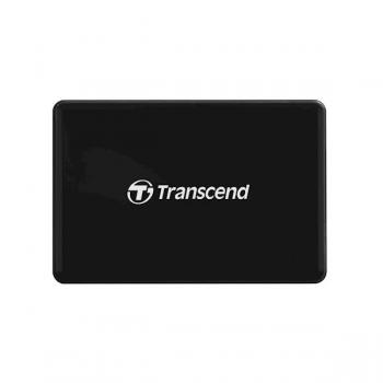 Bralec Kartic Transcend RDC8K2 USB3.1 All-In-1 TypC