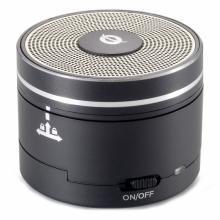 Conceptronic - Prenosni stereo tube zvočnik CLLSPKTRVTUBE