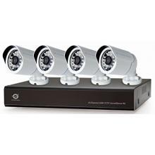 Conceptronic 4-kanalni 720P komplet kamer