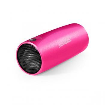 TakeMS MP3 zvočnik 8GB pink
