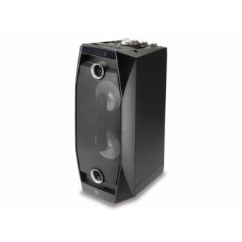 WiFi Bluetooth Disco zvočnik CSPKBTBASSDISCOB