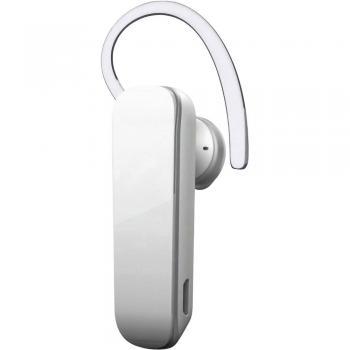 Renkforce Bluetooth naglavni komplet z Micro USB kablom bela