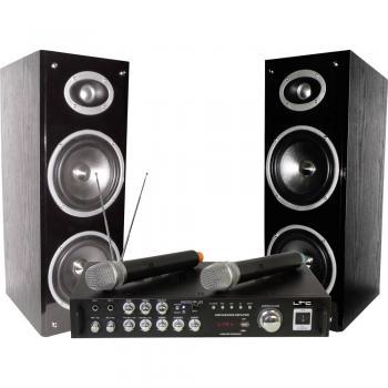 Sistem za karaoke LTC Star 3D