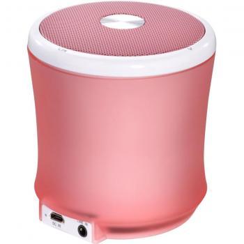 Aktivbox TERRATEC BT NEO XS - Bluetooth, pink