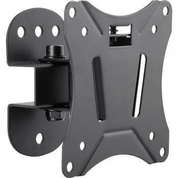"""Stensko držalo za monitor 33,0 cm (13"""") - 68,6 cm (27"""") nagibno, vrtljivo SpeaKa Professional"""