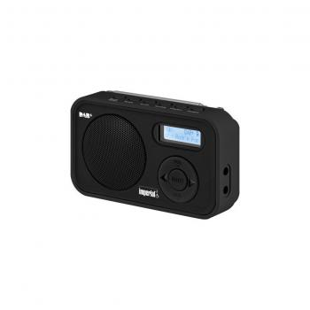Imperial radio DABMAN 12 DAB+