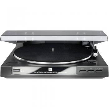 USB-gramofon Dual DT-210 MP04