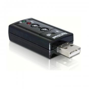 Delock Audio adapter USB