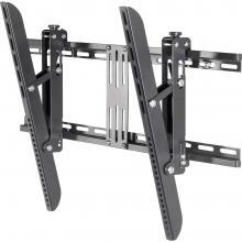 Stensko držalo za televizor SpeaKa Professional, 81-160 cm (32-63''), nagibno, 75 kg