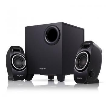 Creative A250 2.1 zvočniki
