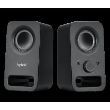 Logitech Z150 2.0 zvočniki