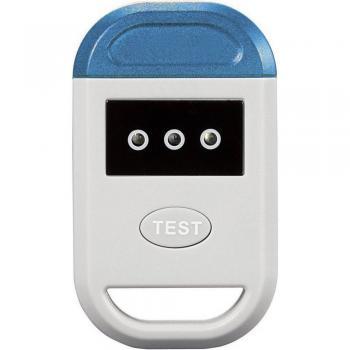 Basetech CTG-15 žepni merilec laka, hitri tester laka, merilnik debeline laka z LED prikaz