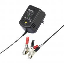 VOLTCRAFT polnilnik za svinčene akumulatorje BC-600 2 V, 6 V, 12 V svinčevi, svinčevo-koprenasti