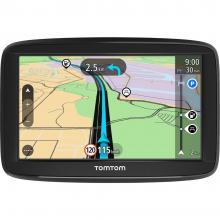 TomTom START 52 CE navigacija 13 cm 5 palec centralna evropa