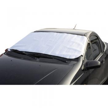 Aluminijasto pokrivalo za šipe, (Š x V) 145 cm x 75 cm 70100