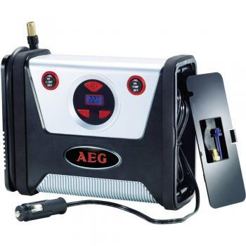 Kompresor AEG KD 7,0 12 V 97136 - Odprta/brez embalaže