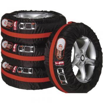 Torbe za pnevmatike, 4-delni komplet 82277