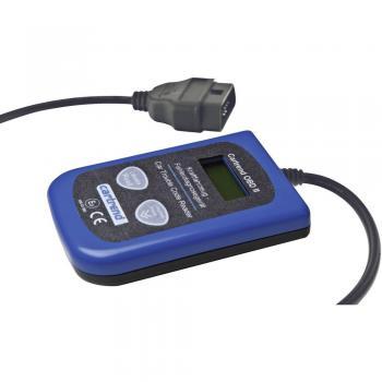 CarTrend diagnostična naprava za motorna vozila s priključkom OBD II