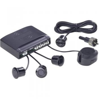 Žični parkirni sistem, zvočni signal CE Conrad