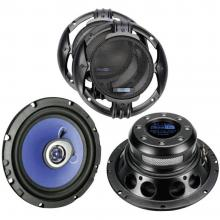 Sinustec ST-165c 2-sistemski koaksialni vgradni zvočnik za avtomobile