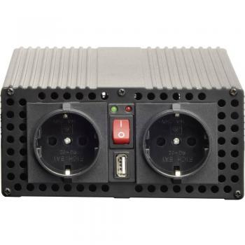 VOLTCRAFT MSW 1200-12-G 1200 W razsmernik