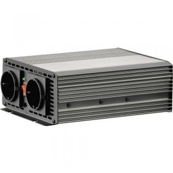 VOLTCRAFT MSW 700-12-G 700 W 12 V/DC 10.5 - 15 V/DC razsmernik