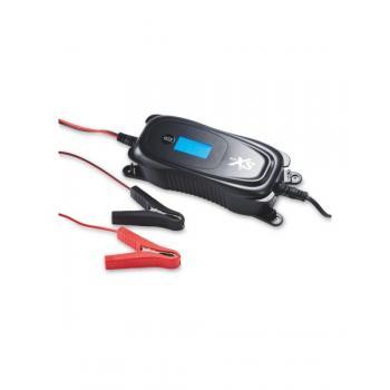 AUTO XS Polnilnik avtomobilskega akumulatorja