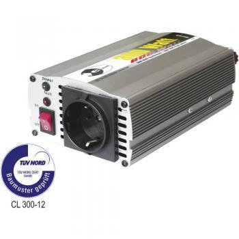 e-ast CL300-12 300 W razsmernik