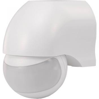 Renkforce detektor gibanja 180° bel, kot zajemanja 180 ° stikalni kontakt: rele IP44