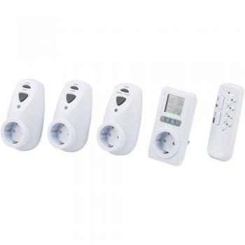 Merilnik stroškov energije-komplet VOLTCRAFT Cost Control 3000 komplet