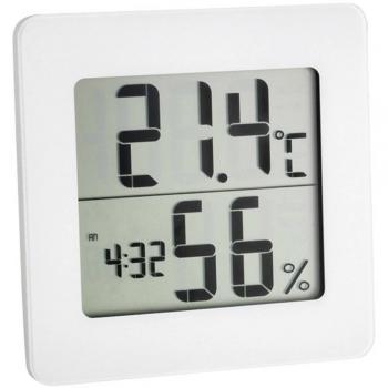 TFA Termometer, vlagomer