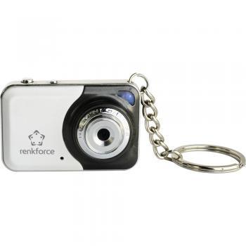 Prikrita nadzorna kamera v ohišju renkforce 1387370