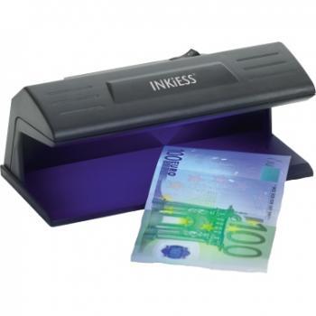Tester denarja Inkiess UV 22