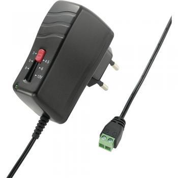 Vtični napajalnik, nastavljiv VOLTCRAFT SNG-1000-OC