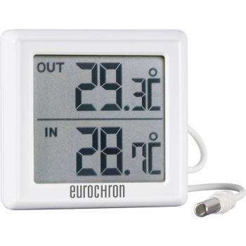 Eurochron Mini termometer ETH 5200