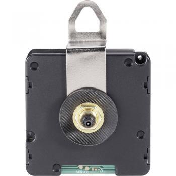 Radijsko vodeni urni mehanizem, dolžina stebla za pritrditev kazalca: 17 mm HD 1688MRC 9080c11c Conrad