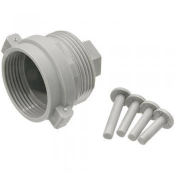 Univerzalni adapter za ventile 76030 Conrad