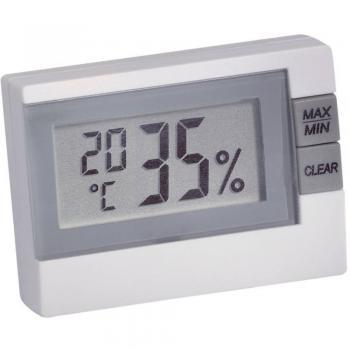 TFA Mini termometer/vlagomer