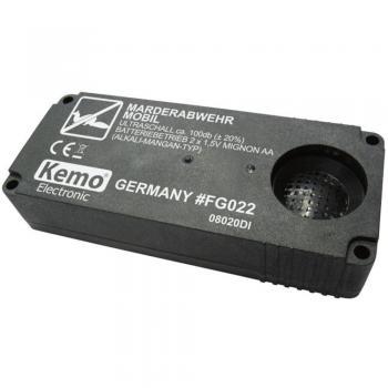Odganjalnik kun Kemo FG022 prenosni