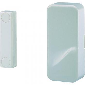 Brezžični javljalnik odpiranja oken in vrat HAS