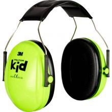 Zaščitne slušalke 27 dB Peltor Kid za otroke