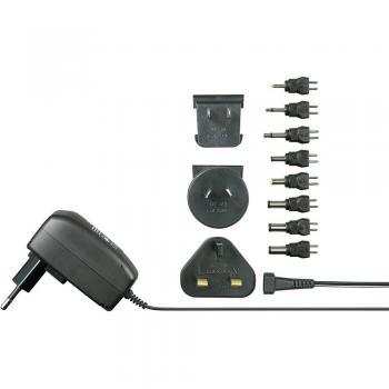 Vtični napajalnik, nastavljiv VOLTCRAFT SPS12-7W