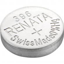 Gumbna baterija 396 srebrovo-oksidna Renata SR59 primerna za visoke tokove 32 mAh 1.55 V, 1 kos