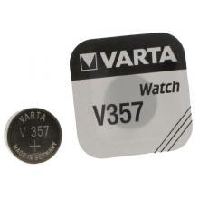 Gumbna baterija 357 srebrovo-oksidna Varta Electronics SR44 primerna za visoke tokove 145 mAh 1.55 V, 1 kos