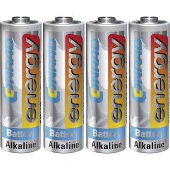 Alkalne Mignon baterije ConradEnergy, 4 kosi 658018 Conrad energy
