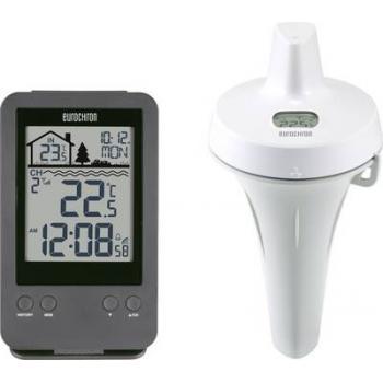 Eurochron EPT-D1 EC-4279926 bazenski termometer