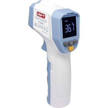 Uni-T UT305H infrardeči termometer 32 do 42.9 °C brezkontaktno ir merjenje