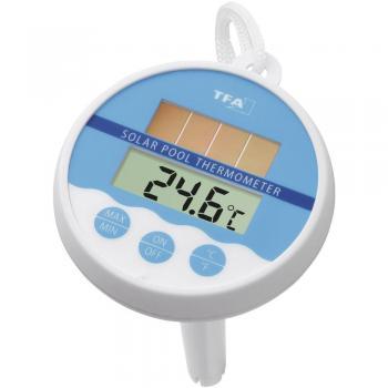 TFA Solarni termometer za bazene